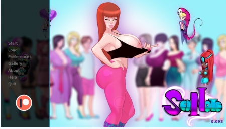 SexNote 0.11.5 PC Game Download for Mac OS X