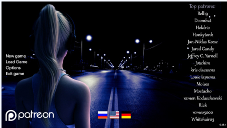 Bright Past 0.73.1 PC Game Download for Mac OS X