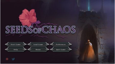 Seeds Of Chaos 0.2.60 PC Game Download for Mac OS X