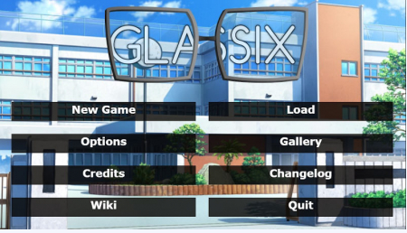 Glassix 0.53.2 PC Game Download for Mac OS X