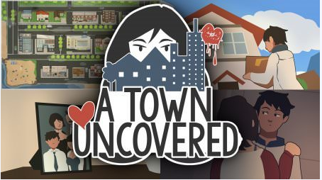 A Town Uncovered 0.13bPC Game Download for Mac OS X