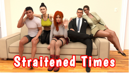 Straitened Times 0.8.2 PC Game Download for Mac OS X