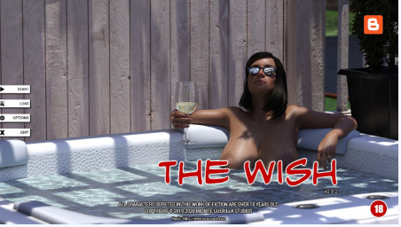 The Wish 1.0.1 PC Game Download for Mac OS X