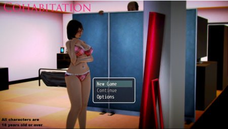Cohabitation 1.20 PC Game Download for Mac OS X