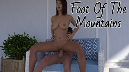Foot Of The Mountains PC Game Download for Mac OS X