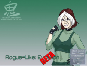 Rogue-like Evolution 0.992 PC Game Download for Mac OS X