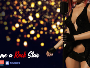Become A Rock Star 0.70 PC Game Download for Mac OS X