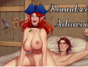 Roundscape Adorevia 5.0 PC Game Download for Mac OS X