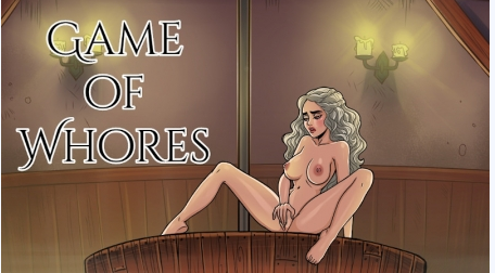 Game of Whores 0.16 PC Game Download for Mac OS X
