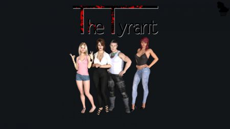 The Tyrant 0.9.1 PC Game Download for Mac OS X
