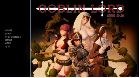 Goblin Lord 0.9.1 PC Game Download for Mac OS X