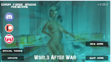 World After War 0.34 PC Game Download for Mac OS X