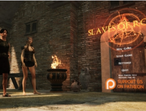 Slaves of Rome 0.9.5 PC Game Download for Mac OS X