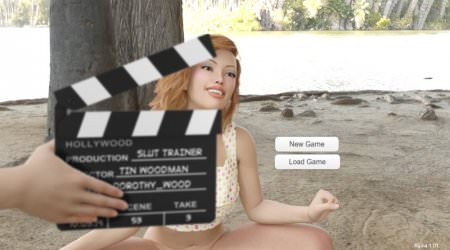Slut Trainer 9.03 PC Game Download for Mac OS X