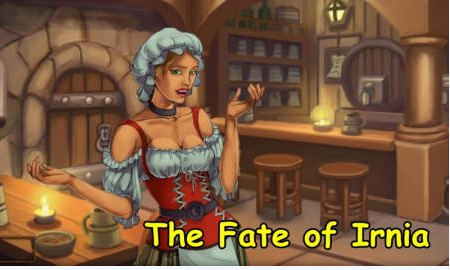 Fate Of Irnia 0.66a PC Game Download for Mac OS X