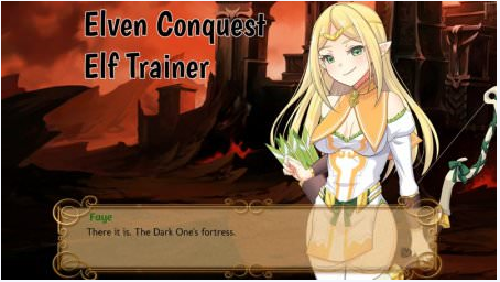 Elven Conquest: Elf Trainer 1.0.0 PC Game Download for Mac OS X