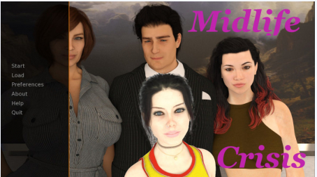 Midlife Crisis 0.22 PC Game Download for Mac OS X