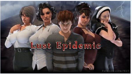 Lust Epidemic 99121 PC Game Download for Mac OS X