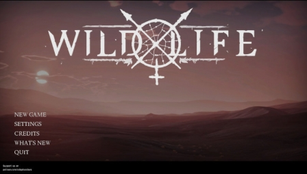Wild Life PC Game Download for Mac OS X