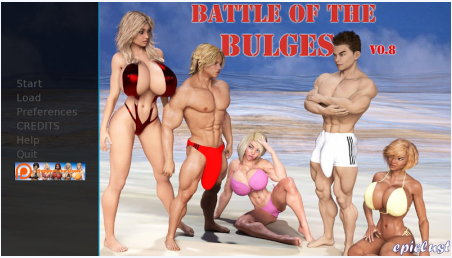 Battle of the Bulges 1.0 PC Game Download for Mac OS X