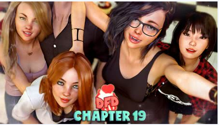 Daughter For Dessert PC Game Download for Mac OS X