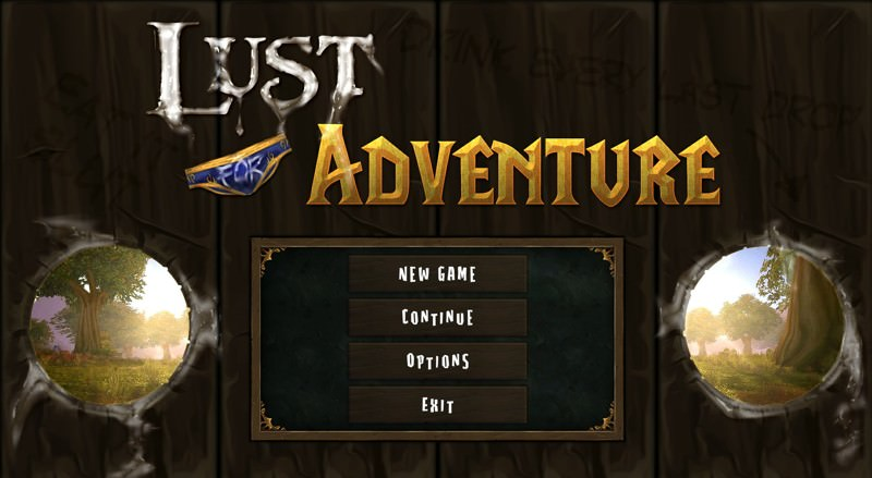 Lust for Adventure 4.8 Game Walkthrough Download for PC