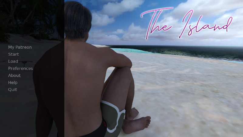 The Island 0.6 Game Walkthrough Download for PC
