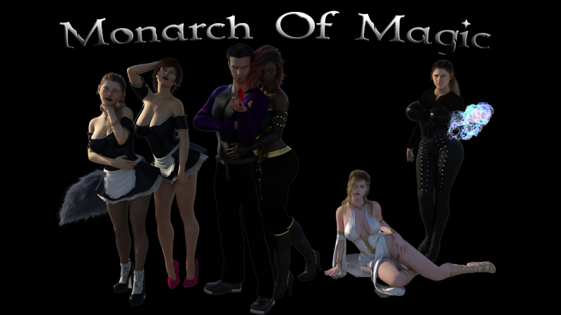 Monarch of Magic 0.02 Game Walkthrough Download for PC