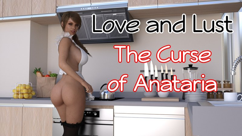 Love and Lust: The Curse of Anataria 0.2 Game Walkthrough Download for PC