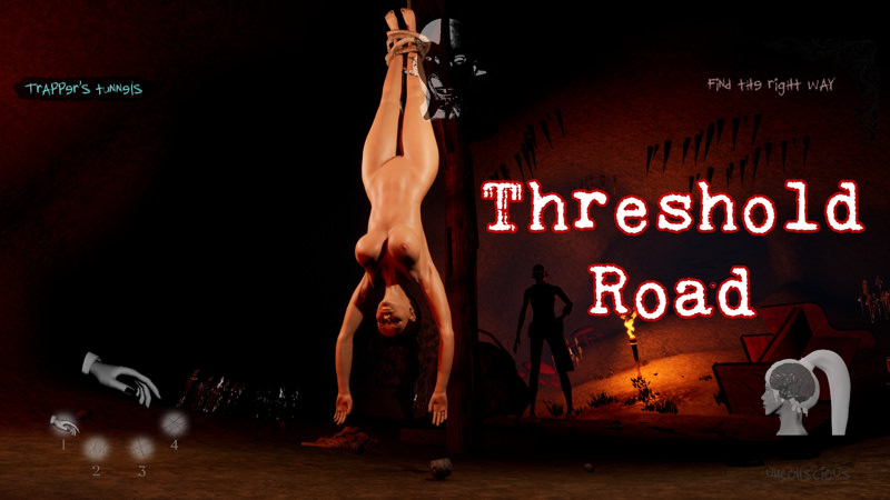 Threshold Road 0.38 Game Walkthrough Download for PC