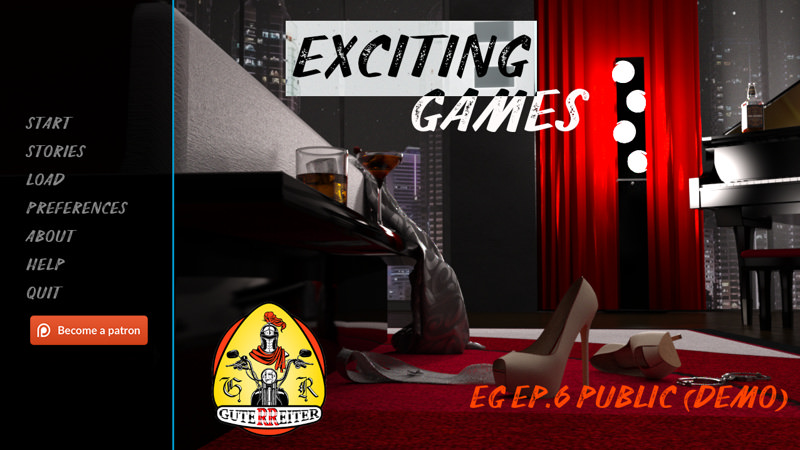 Exciting Games Game Walkthrough Download for PC
