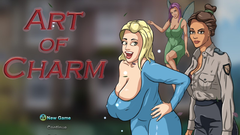 Art of Charm 0.0.4 Game Walkthrough Download for PC