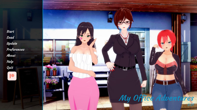 My Office Adventures 0.01 Game Walkthrough Download for PC