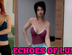 Echoes of Lust Download Game Free for PC/Mac