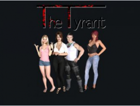 The Tyrant v0.9.4 Download Free PC Game for Mac